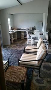 Springwater Cottages, Farmházak  Ficksburg - big - 3