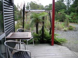 Mahinapua Retreat B&B, Bed & Breakfast  Hokitika - big - 5