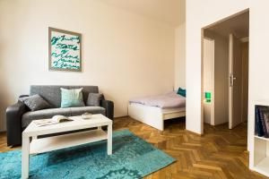 Holiday & Business Apartments 1150 Vienna