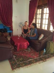 Homely Guest, Guest houses  Habarana - big - 31
