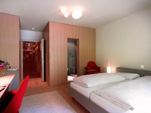 Bellevue Parkhotel & Spa, Hotel  Adelboden - big - 19