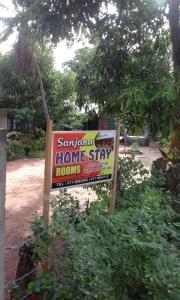 Sanjana Home Stay, Guest houses  Habarana - big - 49