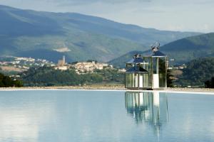 Quata Tuscany Country House, Agriturismi  Borgo alla Collina - big - 53