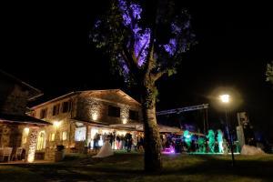 Quata Tuscany Country House, Agriturismi  Borgo alla Collina - big - 54