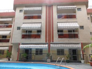 Royal Hotel & Residences, Hotely  Abobo Baoulé - big - 6