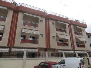 Royal Hotel & Residences, Hotely  Abobo Baoulé - big - 2