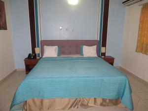 Royal Hotel & Residences, Hotel  Abobo Baoulé - big - 21