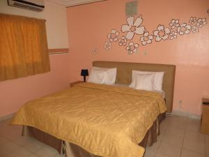Royal Hotel & Residences, Hotel  Abobo Baoulé - big - 44