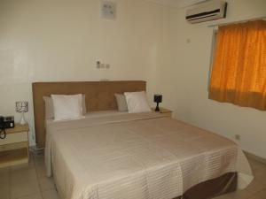 Royal Hotel & Residences, Hotely  Abobo Baoulé - big - 38