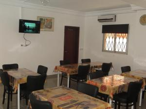 Royal Hotel & Residences, Hotely  Abobo Baoulé - big - 37