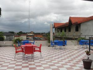Royal Hotel & Residences, Hotel  Abobo Baoulé - big - 35