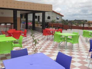 Royal Hotel & Residences, Hotel  Abobo Baoulé - big - 34