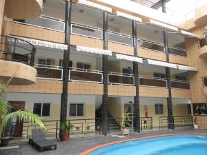 Royal Hotel & Residences, Hotely  Abobo Baoulé - big - 15