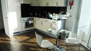 TheHeart Serviced Apartments (7 of 57)