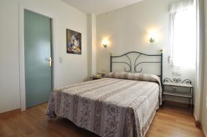 Hotel Apartamentos Aralso Sotillo, Apartmanhotelek  La Lastrilla - big - 14