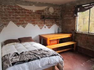 The Hof Hostel, Hostels  Huaraz - big - 23