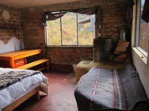 The Hof Hostel, Hostelek  Huaraz - big - 25