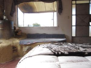 The Hof Hostel, Hostels  Huaraz - big - 26