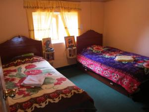 The Hof Hostel, Hostelek  Huaraz - big - 54