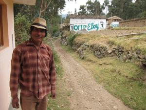 The Hof Hostel, Hostelek  Huaraz - big - 50