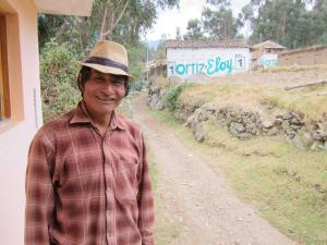 The Hof Hostel, Hostelek  Huaraz - big - 49