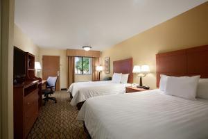 Days Inn & Suites by Wyndham Scottsdale North, Hotels  Scottsdale - big - 9