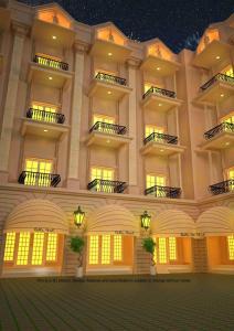 Bella Hotel Surabaya, Szállodák  Surabaya - big - 12