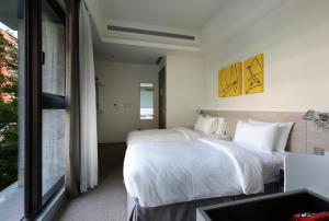 CityInn Hotel Plus- Fuxing North Road Branch, Hotely  Taipei - big - 24
