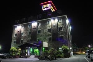 Gunsan Western Hotel