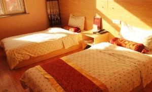 Jiujiu Rujia Inn, Отели  Баотоу - big - 8