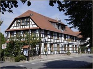 Landgasthof Napoleon