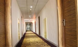 Jiujiu Rujia Inn, Отели  Баотоу - big - 9