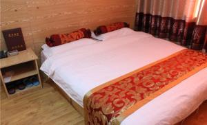 Jiujiu Rujia Inn, Отели  Баотоу - big - 5