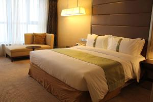 Business Kamer met Kingsize Bed - Roken Toegestaan
