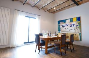 Deco Apartments – Diagonal, Appartamenti  Barcellona - big - 3