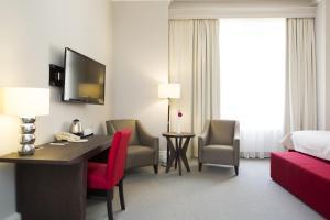 Elite Stora Hotellet Linköping, Szállodák  Linköping - big - 15