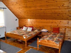 Apartments Zlatiborski visovi, Apartmanok  Zlatibor - big - 130