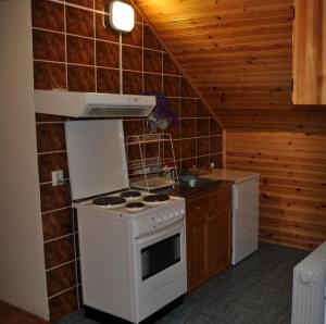 Apartments Zlatiborski visovi, Apartmanok  Zlatibor - big - 7