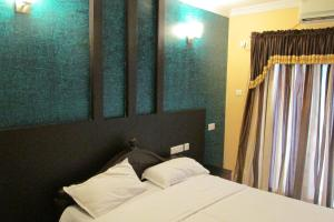 Royal Castle Service Apartment, Appartamenti  Nedumbassery - big - 25