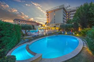 Hotel Savoia Thermae & Spa, Szállodák  Abano Terme - big - 1
