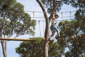 Park Albatros, Holiday parks  San Vincenzo - big - 43