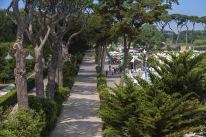 Park Albatros, Villaggi turistici  San Vincenzo - big - 53