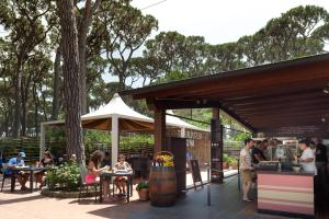 Park Albatros, Villaggi turistici  San Vincenzo - big - 56