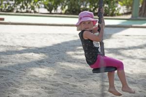 Park Albatros, Holiday parks  San Vincenzo - big - 45