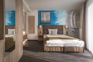Superior-dobbeltværelse