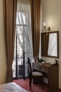 Hotel Solo Moyka 82, Hotely  Petrohrad - big - 29