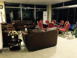 Miray Otel, Hotel  Tosya - big - 20