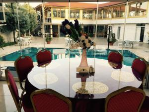 Miray Otel, Hotel  Tosya - big - 21