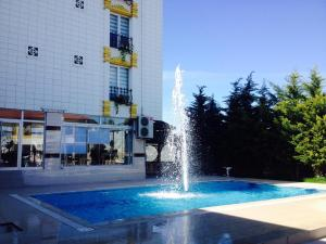 Miray Otel, Hotel  Tosya - big - 23