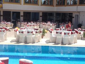 Miray Otel, Hotel  Tosya - big - 25